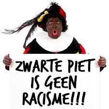 Zwarte Pete is not Racist_
